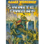 White Dwarf 109 January 1989